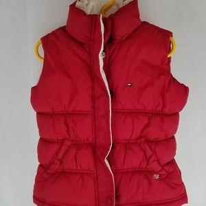 TOMMY HILFIGER Boys Or Girls Jacket-  Puffer Vest